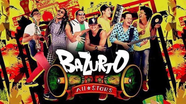 Bazurto All Stars en Bogota
