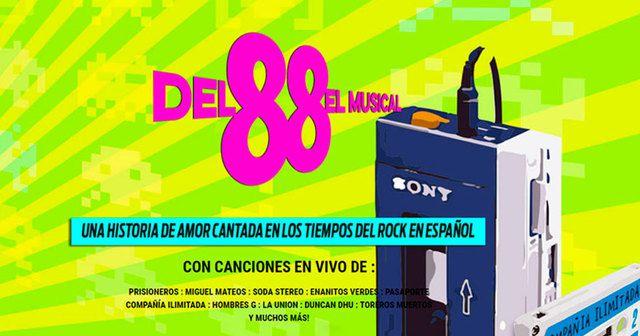 Del 88 - El Musical
