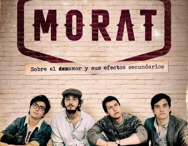 MORAT en Bogota