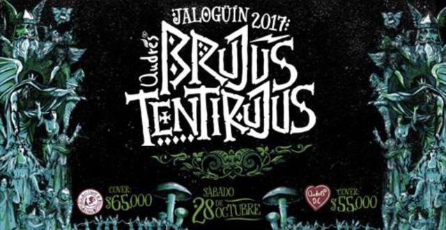 Jaloguin Brujus Tentirujus