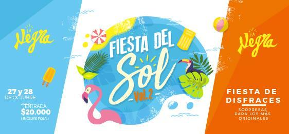 Fiesta del Sol Vol.2