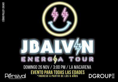 ENERGÍA TOUR