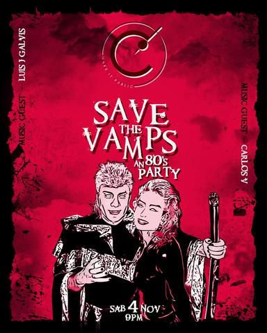 Save The Vamps