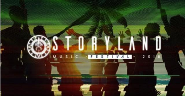 Storyland 2017