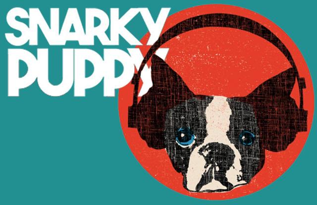 Snarky Puppy World Tour 2017