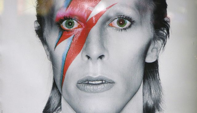 Noche de Tributo a David Bowie
