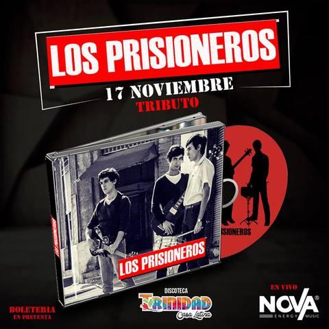 Los Prisioneros, Tributo