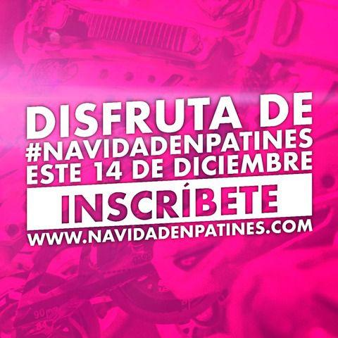 Navidad en Patines con Manuel Turizo
