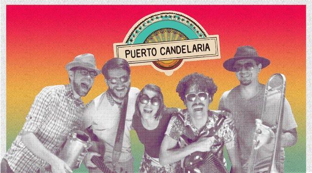 Puerto Candelaria, Fiesta Navideña Underground Vol. 3