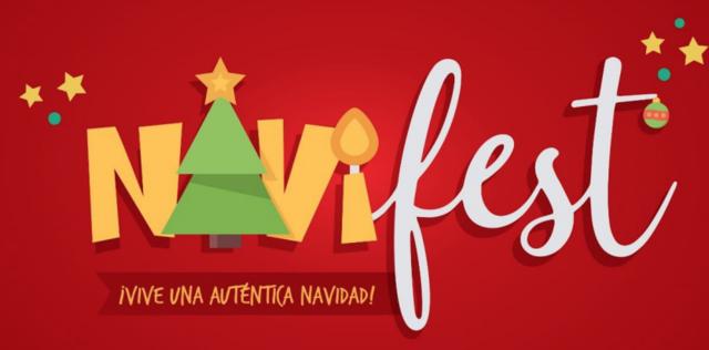 Disfruta en familia con el NaviFest