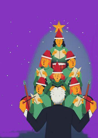 Concierto Sonidos de Navidad