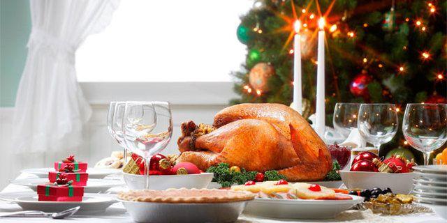 Disfrute del banquete navideño en el Hotel Punta Diamante