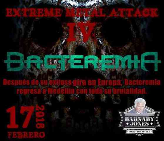 Extreme Metal Attack IV