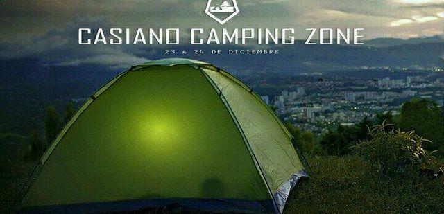 Casino Camping Zone