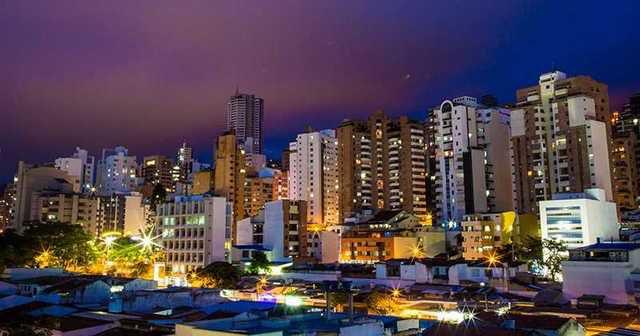 Prográmese con las actividades del cumpleaños 395 de Bucaramanga