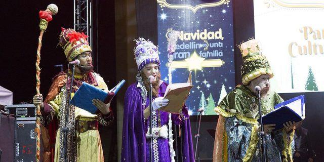 NOVENAS DE NAVIDAD EN EL PABLO