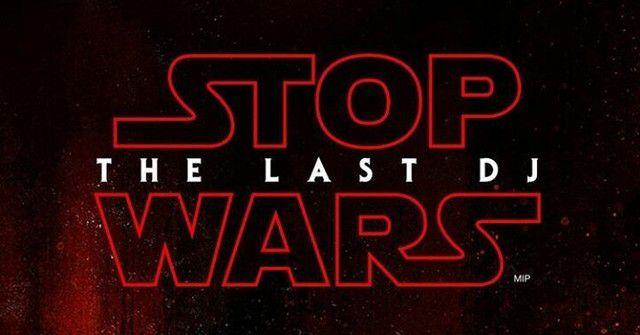 Despide el año con Stop Wars en Make it Public