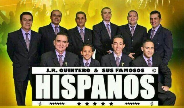 Gran Show de Los Hispanos En Giron