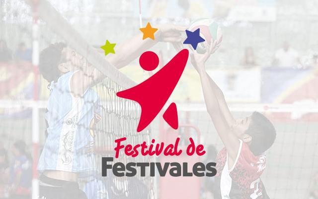 Festival de Festivales - Los Paisitas