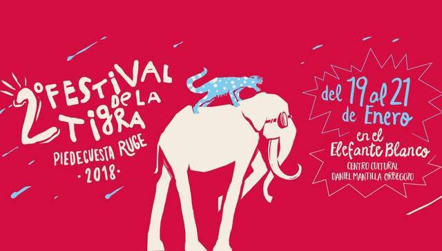 2do Festival De La Tigra