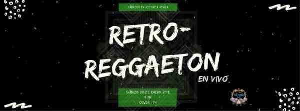 Retro-Reggaeton en VIVO | Sábado de Perreo Alternativo