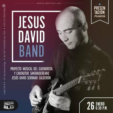 Jesús David Band