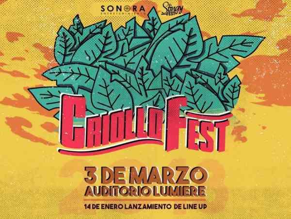 CRIOLLO FEST