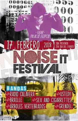 Noise it Festival