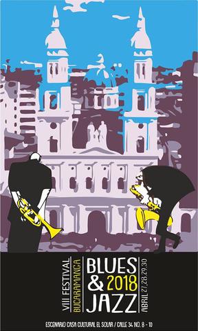 VIII Festival Internacional de Blues y Jazz