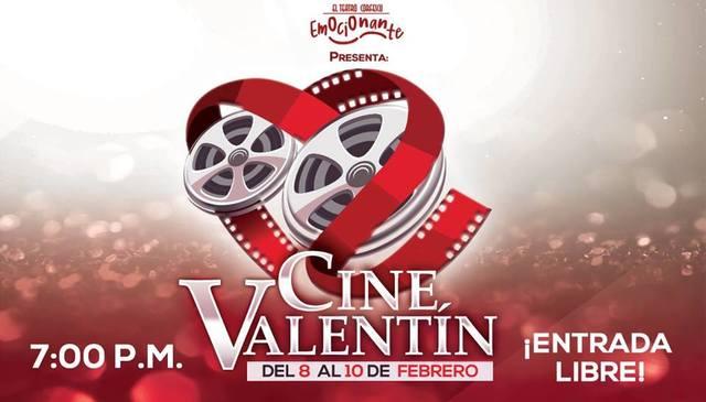 Cine Valentín en Corfescu