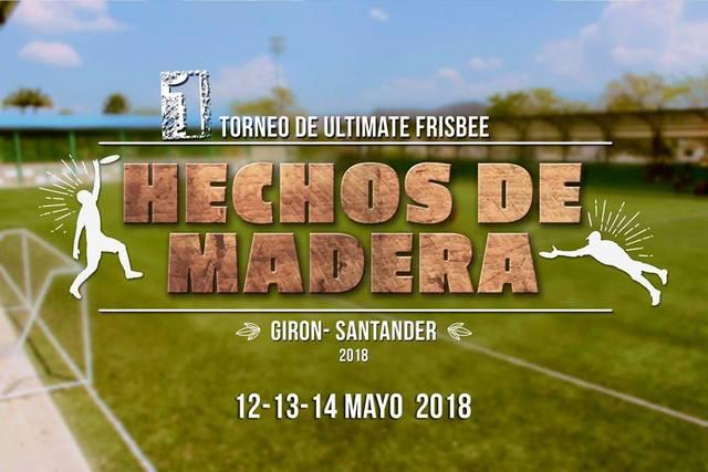 """TORNEO DE ULTIMATE """"HECHOS DE MADERA"""""""