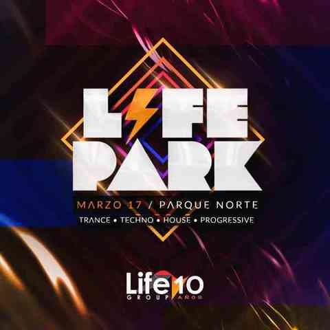 Life park festival