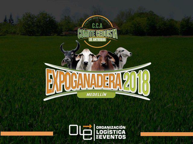 ExpoGanadera