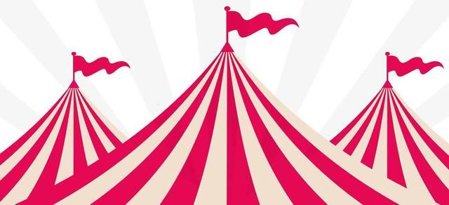 Circus Party en la Discoteca Manicomio