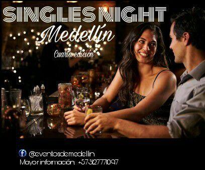 Singles night # 9