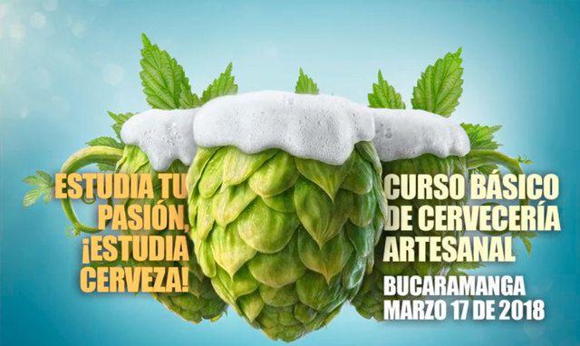 Curso Básico de Cervecería Artesanal