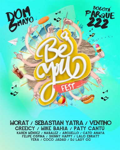 Be You Fest
