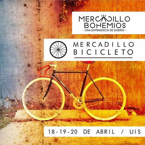 Mercadillo Bicicleto 2018