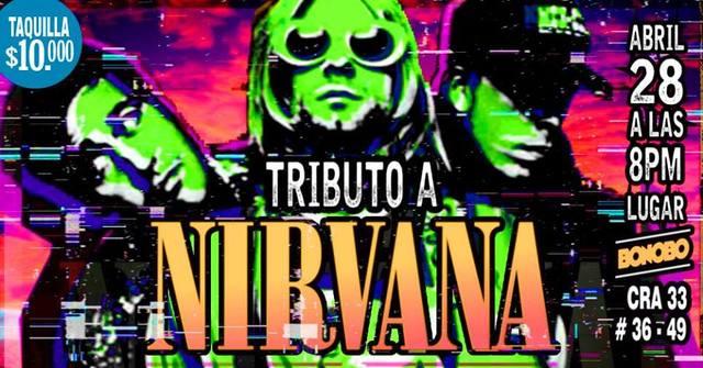 Tributo a Nirvana