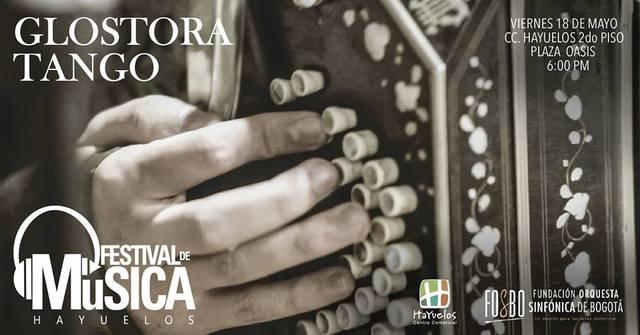 Festival De Música Internacional en Bogotá