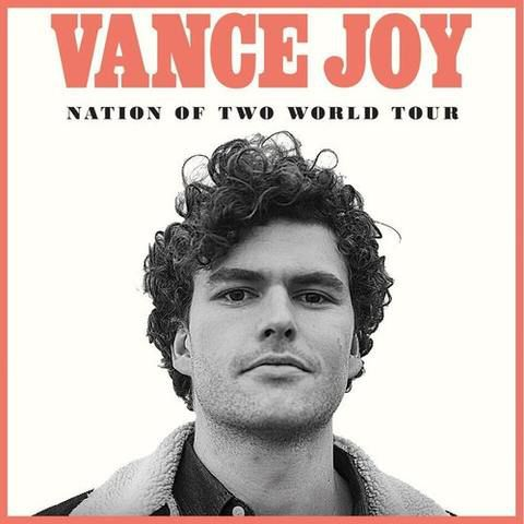 Vance Joy regresa a Colombia