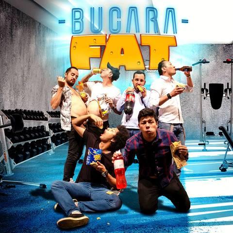 El Club de Comedia presenta BucaraFAT  en Corfescu