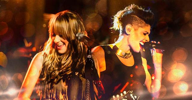 Primavera Live Music -Ha Ash