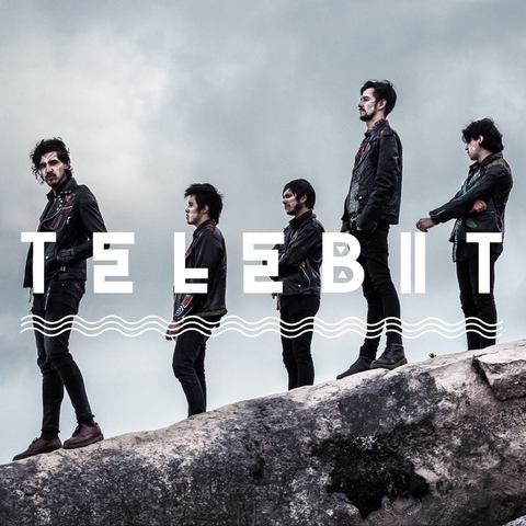 Telebit, una propuesta de rock que gusta