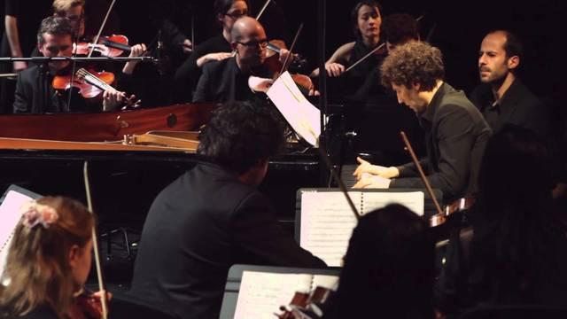 Concierto de Música Clásica en Bogotá