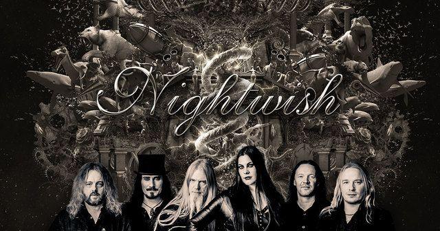 Nightwish en Bogotá