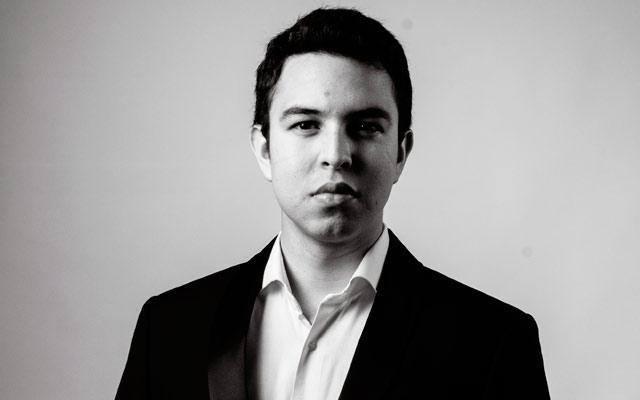 Laureano Quant, Barítono-bajo  de Colombia