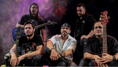 Bucaramanga respira Rock con ZENDAS