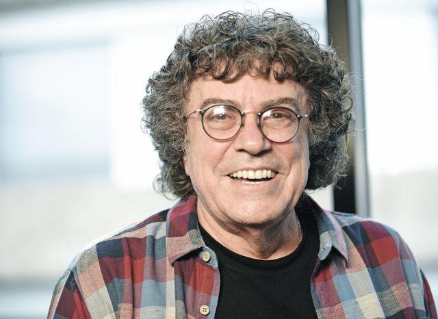 Piero, de concierto en Bogotá