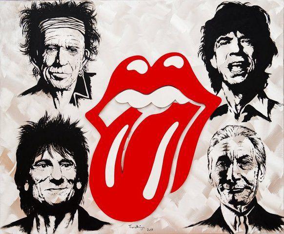 Homenaje a Rolling Stones en Jazz